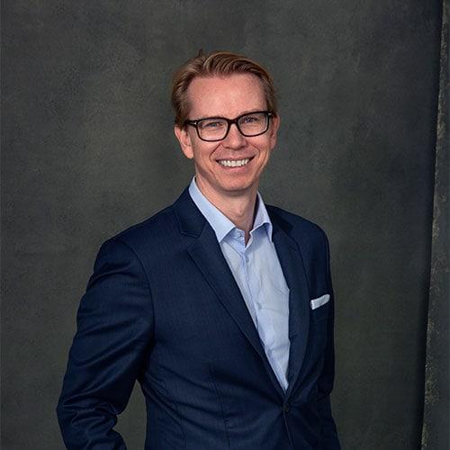 Leif Arne Jensen